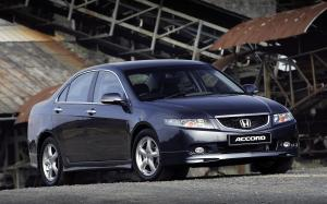 Honda Accord Type-S 2003 года